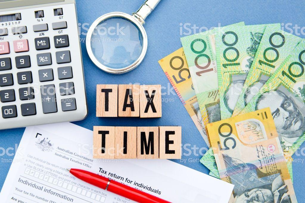 Hunter Partners are Registered Tax Agents who prepare Tax Returns provide Tax Services and Tax Advice in Townsville and Hughenden