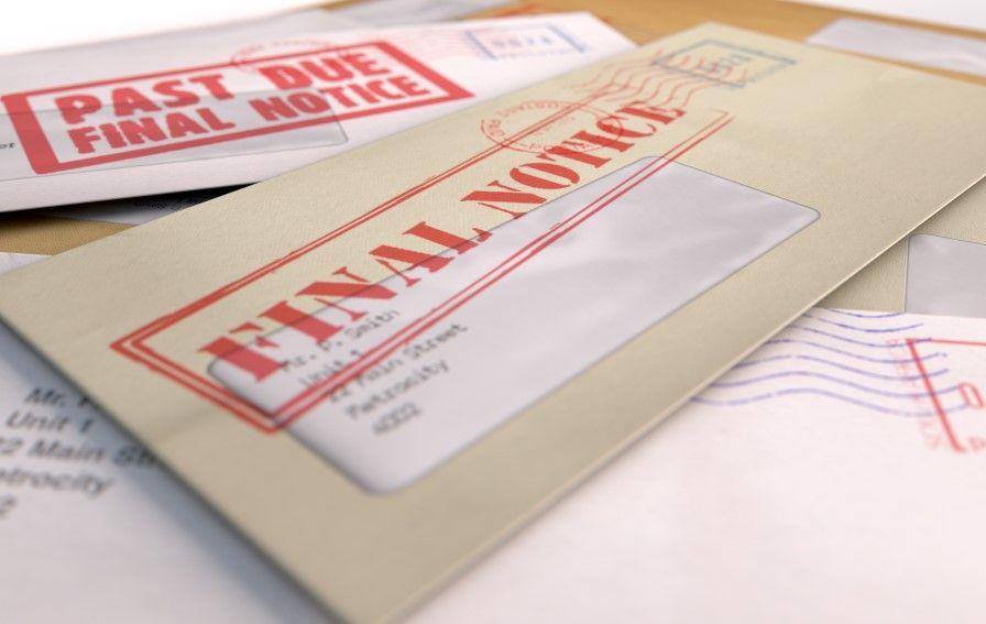 Increasing Statutory Demand Threshold Debts