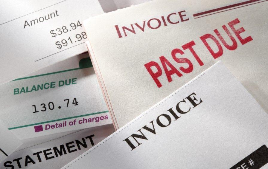Writing Off Bad Debt