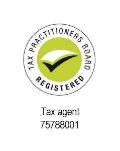 Hunter Partners (Townsville) are Registered Tax Agents